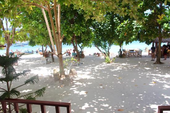 Pp Nice Beach Resort Phi Hotel Hip