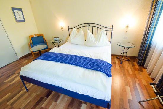 Hotel Sunnehus: Doppelzimmer / double room