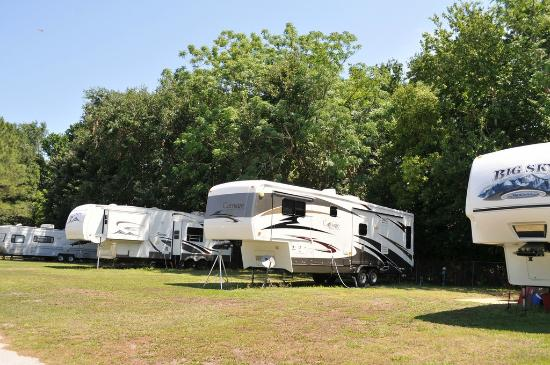 winter garden rv resort updated 2018 prices campground reviews fl tripadvisor - Winter Garden Rv Resort