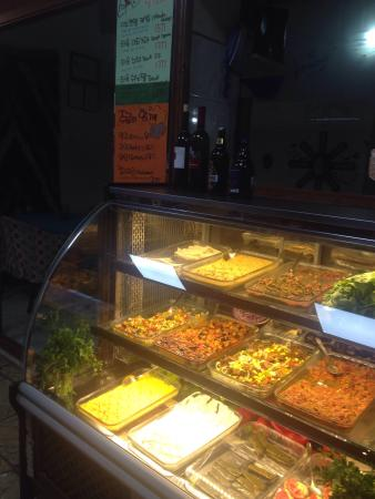 Okumus Mercan Restaurant : photo1.jpg