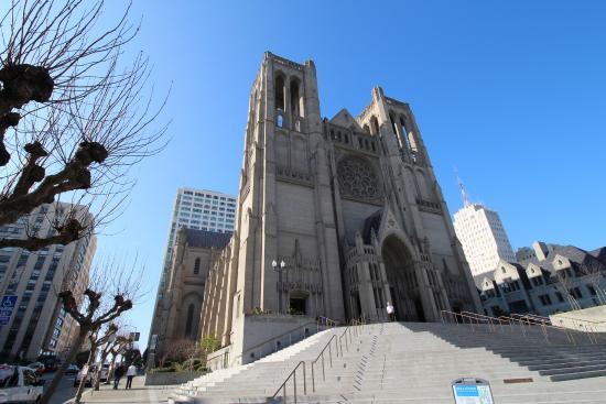 Nob Hill: La Catedral