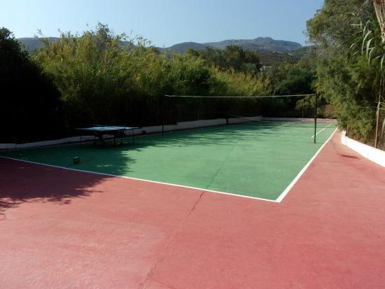 Hotel Lassion Golden Bay: sport