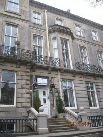 Kelvin Hotel: Отель