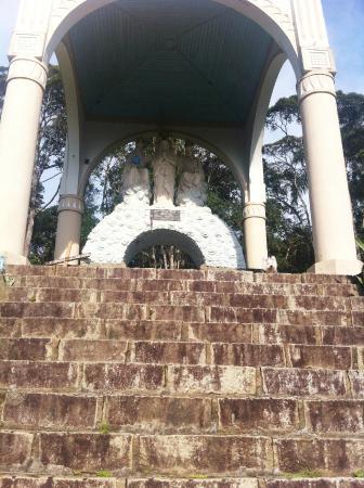Morro do Rosario