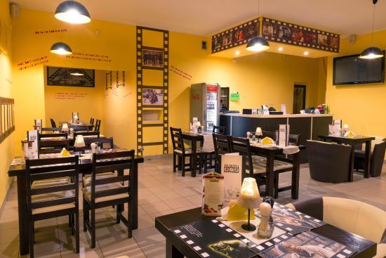 Restauracja & Pizzeria Filmowa