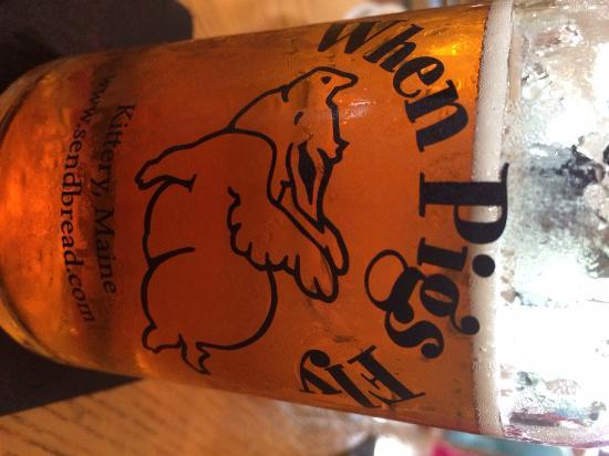 Kittery, ME: Beer