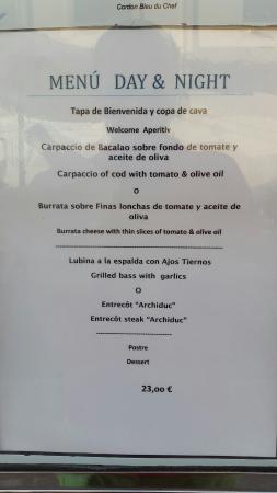 Piscis Restaurant