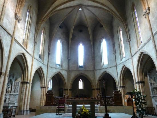 Eglise de Saint Volusien