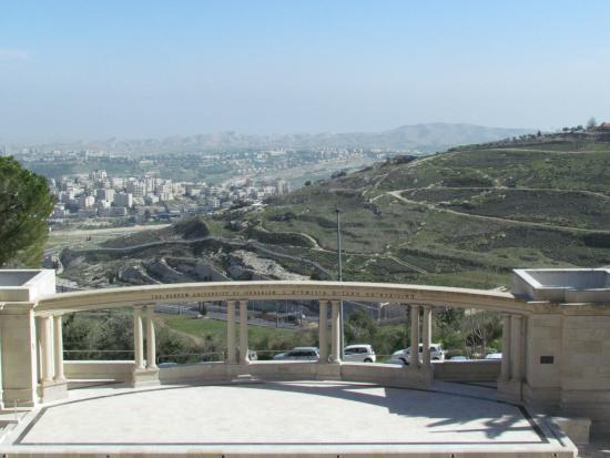 Hebrew University - Givat Ram Campus