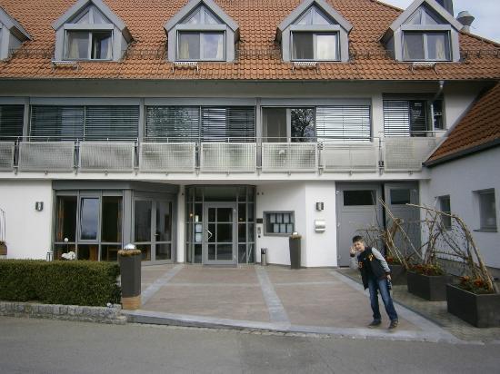 Gasthaus Hotel zum Mohren