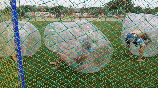 Vinyols i Els Arcs, สเปน: Xtreme Park