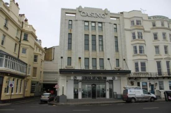 Brighton casino reviews