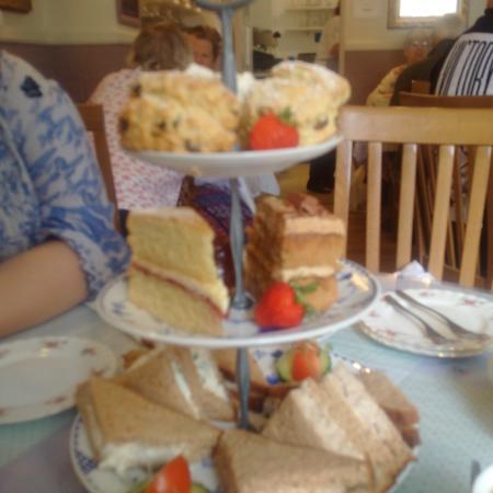 The Chantry Tea Room Image