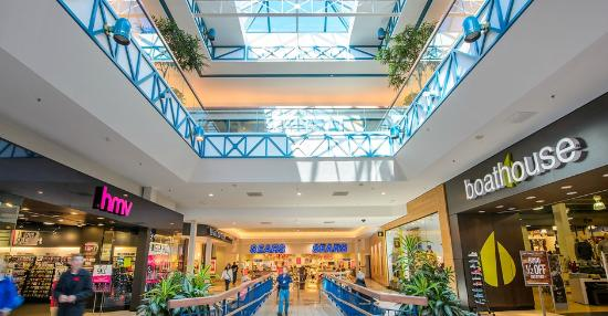 Midtown Mall, Oshawa, Ontario. 48 likes. Shopping Mall. Sorry but, it is a shame to think we lost all of the good stores. It is so gloomy, and the only good thing is the dollar store/5(19).