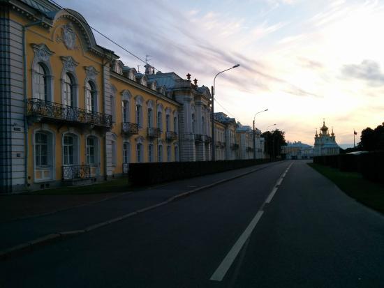 Freilinskiy Dom : Отель