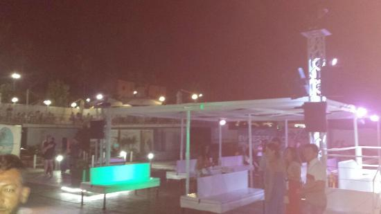 Oplonti Beachclub