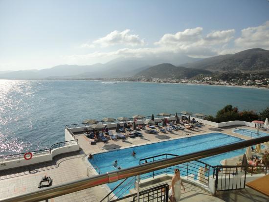 Horizon Beach Hotel Crete