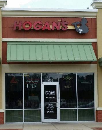 ‪Hogan's Great Sandwiches‬