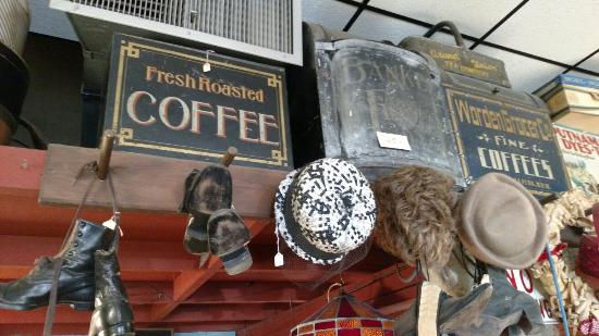 Country Store Antiques