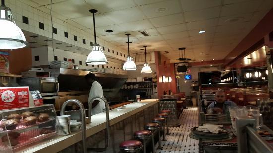 Photo of Diner Mars Uptown Restaurant at 2363 Yonge St, Toronto M4P 2C8, Canada