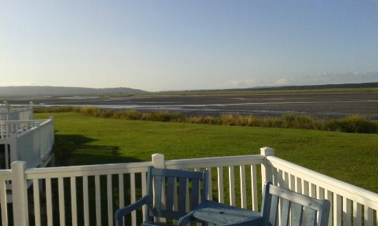 Kidwelly, UK: We enjoyed our stay, have been many times