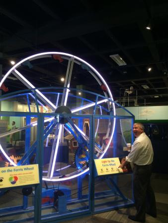Galesburg, IL: Fun and interactive for kids of all ages!
