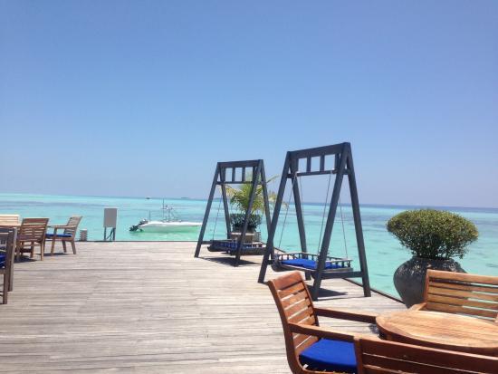 Olhuveli Beach Spa Resort Tripadvisor
