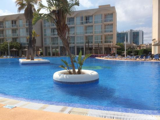 Eix Alzinar Mar Suites - Adults Only: Pool