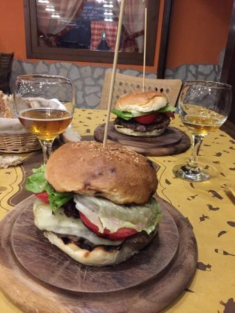 IL Ranch Saloon E Osteria