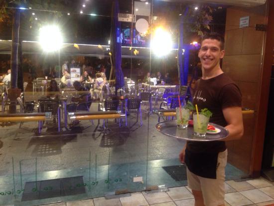 Cafe delicias logrono restaurant reviews photos - Bed and breakfast logrono ...