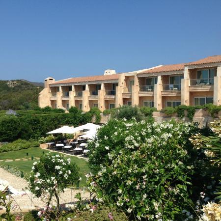 L'ea Bianca Luxury Resort: L'EA BIANCA SEA VIEW
