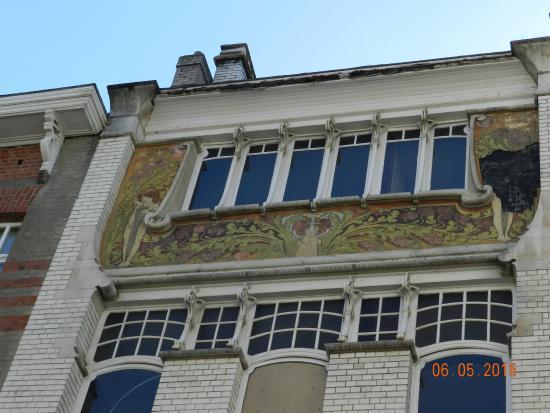 Rue Faider