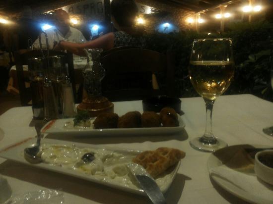 Basilico S Restaurant Skiathos