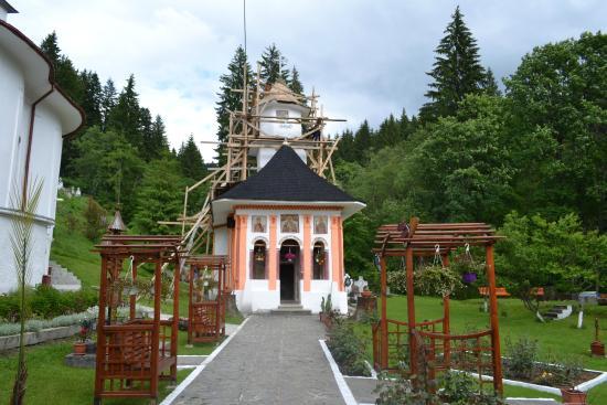 Predeal Monastery