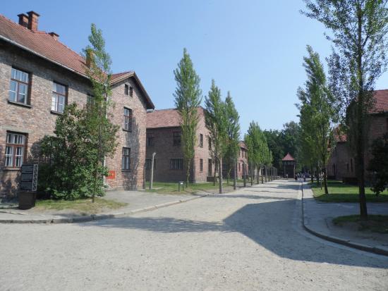 Krakow Tours Uk