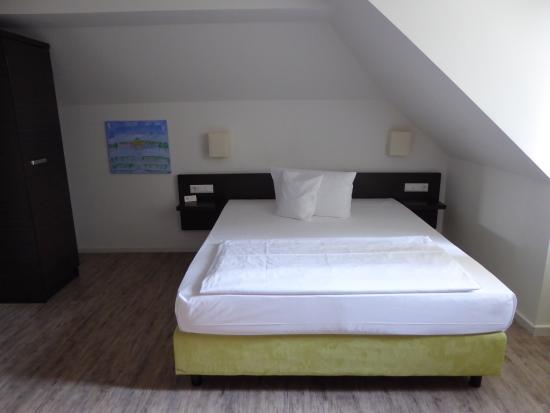Hotel Am Grossen Waisenhaus: Bedroom