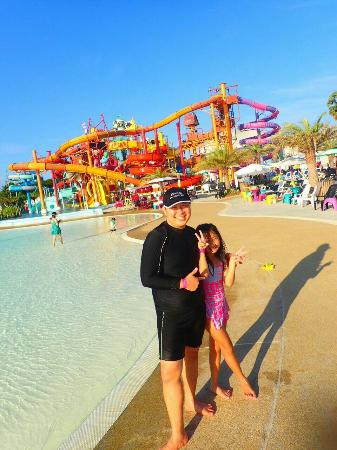Jomtien Beach, Thailand: สนุกมากๆๆๆๆ