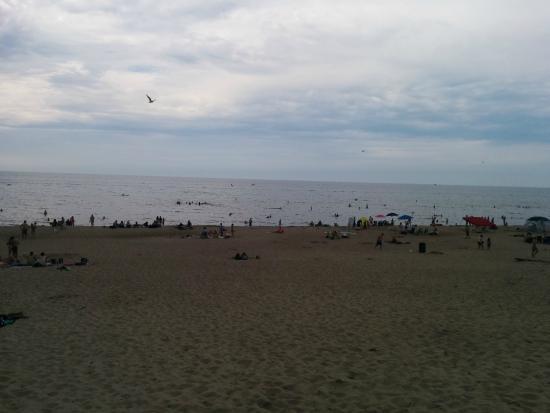 Chesterton, IN: beach