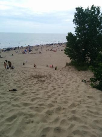 Chesterton, IN: dunes