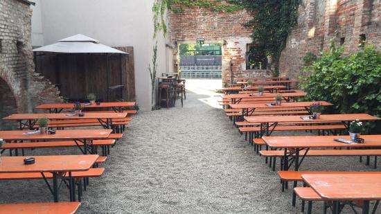 ZAP Biergarten & Bar