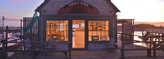 Lucky Finn Cafe