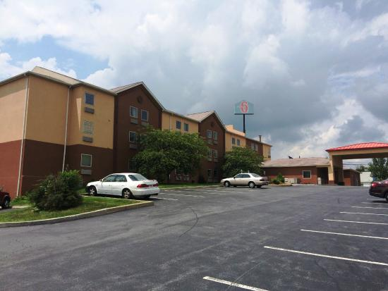 Photo of Motel 6 Harrisburg - Hershey Area Grantville