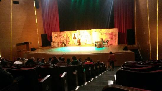 Teatro Municipal de Cascavel