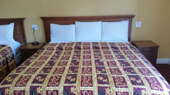 Motel  Anaheim Brookhurst