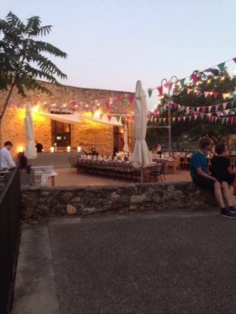 Centro de Vacaciones Liguerre de Cinca