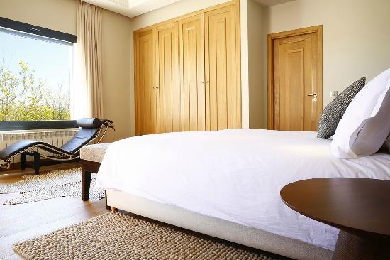 Palais Majuba: Chambre/Suite