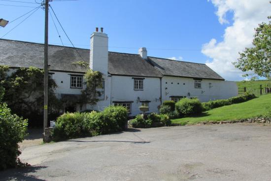 Old Church House Inn: Lovely Inn