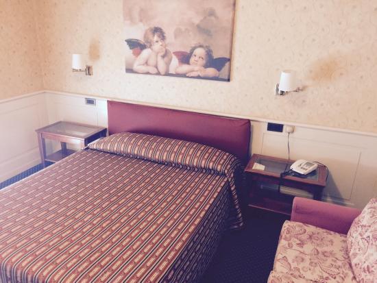 Hotel Alla Giustizia: photo0.jpg