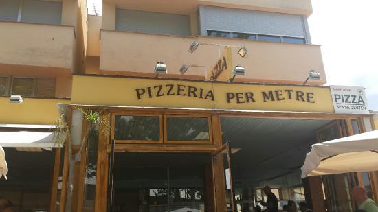 Tot Pizza