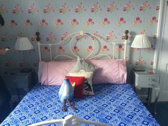 Percy Terrace Bed & Breakfast Alnwick: photo0.jpg